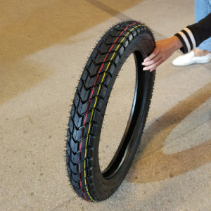 Durabel Tubeless Motorcycle Tyres 110.90.16 pictures & photos