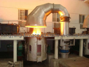 Quickly Induction Melting Furnace for Aluminum pictures & photos