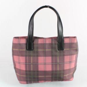 Grid Women Handbag (E 23063-S)