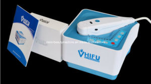 Portable Hifu Body Slimming Machine Weight Loss Machine Salon Use Lift Anti-Puffiness Beauty Machine pictures & photos