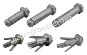 M10 Stainless Steel Sleeve Anchor Bolt pictures & photos