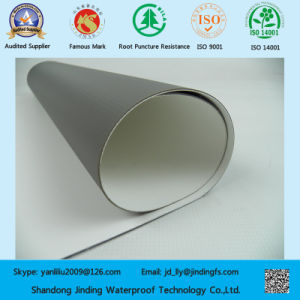 High Quality Reinforced PVC Waterproof Membrane in 1.5mm Thick pictures & photos