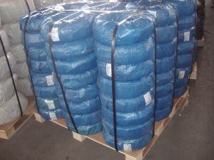 Elec. Gal Steel Wire Rope (6X12+7FC) pictures & photos