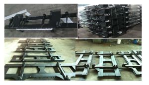 CE Forklift Attachment Fork Carriage pictures & photos