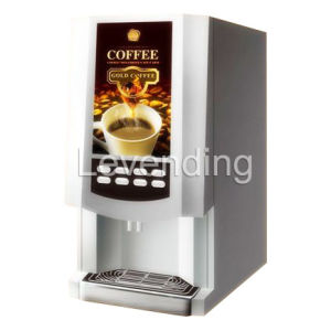 3 Hot Selection Coffee Vending Machine pictures & photos