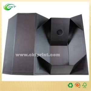 Folding Gift Box Packaging with Custom Logo (CKT-CB-150) pictures & photos