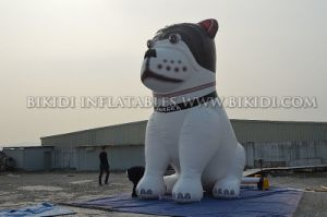 Inflatable Advertising Balloon with Digital Logo Printing, Cartoon (Dog) Balloon, Cold Air Balloon pictures & photos