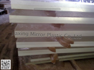 Large Clear Acrylic Sheet pictures & photos