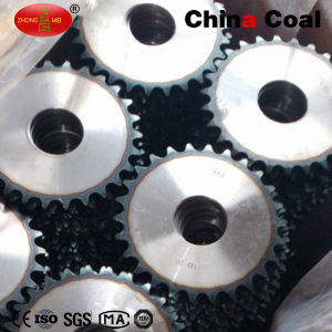 High Strength Steel Chain Sprocket pictures & photos