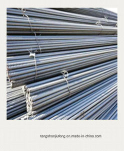 Small Size Deformed Steel Bar pictures & photos