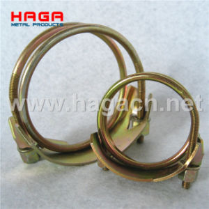 Wire Hose Clamp Tiger Robust Hose Clamps pictures & photos