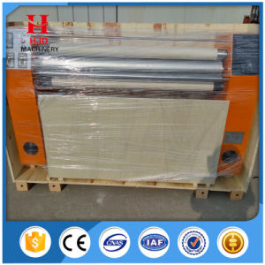 Roller Type Heat Transfer T Shirt Printing Machine pictures & photos