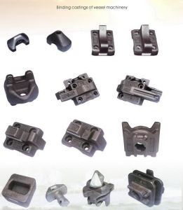 Precision Casting/Investment Casting (HS-AD-021) pictures & photos