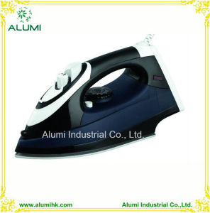 Auto off Steam Iron Teflon Overheat Protection Steam Iron pictures & photos