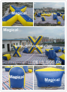 Inflatable Paintball (PP-127) pictures & photos