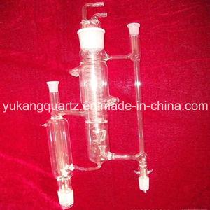 Quartz Condenser Tube/Cold Finger Pipe pictures & photos