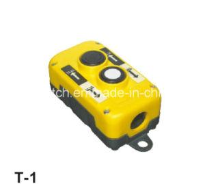 T-1 Push Button Pendant Control Station Box pictures & photos