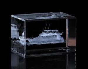 3D Crystal Laser (JC037CL)