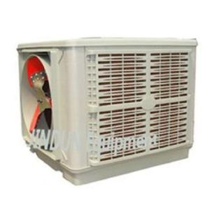 Side Outlet Air Cooler for Poultry Houses and Workshop