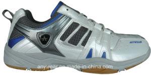 Men′s Badminton Court Shoes Table Tennis Footwear (815-2293) pictures & photos