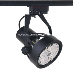 Luminaire LED Track Lighting Commerical Lamp LED Track Light pictures & photos