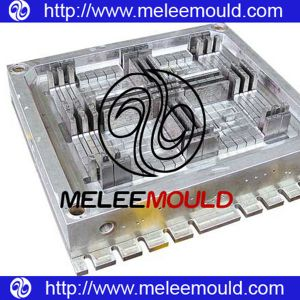 OEM Plastic Injection Shipping Pallet Mould pictures & photos