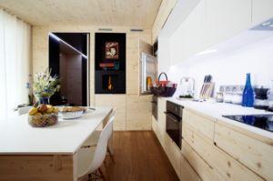 Luxury Light Steel Prefabricated House Villa pictures & photos