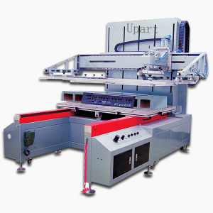 Automatic Large Glass Silk Screen Printing Equipment