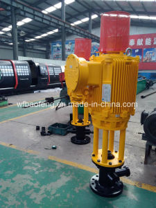 Petroleum Screw Pump Well Pump 30kw Surface Ground Driving Device pictures & photos