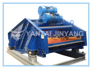 Screening Equipment Vibrating Screen for Silica Sand