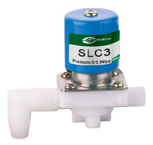 Medium Pressure Pressure and Plastic Solenoid Power RO Valve pictures & photos