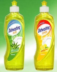 300ml, 400ml, 500ml, 600ml, 700ml Dish Washing Liquid Detergent pictures & photos