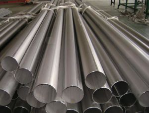 304, 316 Stainless Steel Pipes