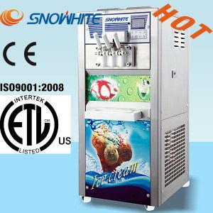 Soft Server Frozen Yogurt Machine pictures & photos