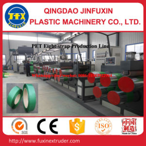 Pet High Capacity Slitting Strap Making Machine (300kg/h) pictures & photos