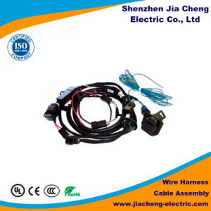 UL and VDE Certified OEM ODM Wire Cable with Good Price pictures & photos