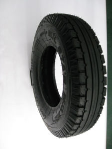 Tricycle Tyre/Tire 4.00-8 4.00-10 pictures & photos