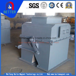 Cxj Permanent Magnetic Iron Remover/Separator for Non-Metallic Minerals Dry Powder pictures & photos