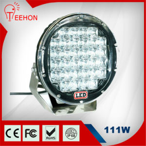 111W 9 Inch LED Work Light pictures & photos
