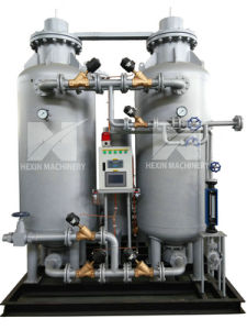 Fuel Gas and Power Plant Nitrogen Generator pictures & photos