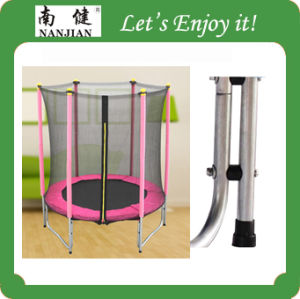 Quality Guarantee and Good After Service Trampoline, Mobile Bungee Trampoline for Kids, 1.83m Nj-Big6 pictures & photos