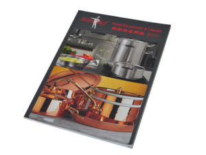 Products Catalogue Printing with Lamination pictures & photos