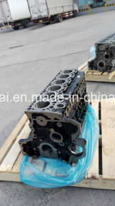 Deutz Tcd2013L064V Cylinder Block pictures & photos