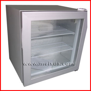 small deep freezer