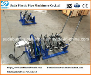 Sdp160m4 HDPE Hot Fusion Machine pictures & photos