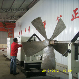 Marine High Speed Propeller of Stainless Steel