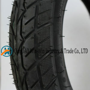 Pneumatic Tyre with Good Quality and Good Price (3.00-10) pictures & photos