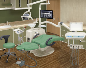 Special Modern Design Dental Unit