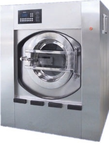 Full-Auto Washer Extractor for School Laundry (XGQ-100) pictures & photos