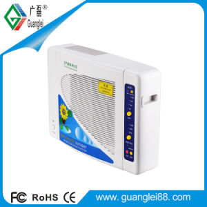 OEM Ionizer Air Purifier with Ozone and HEPA (GL-2108) pictures & photos